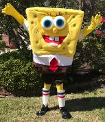 Rent this fun loving mascot costumed characters for a great costume and super theme related games that kids love in Houston for birthday parties.