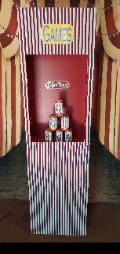 Houston carnival games birthday party can offer the can toss as 1 of the eight we will bring.
