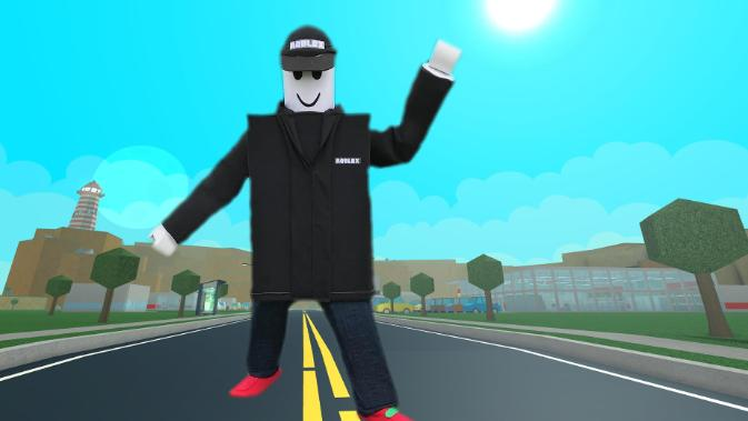 Rent this Houston birthday party entertainer for your child that love streaming video games with this roblox mascot.