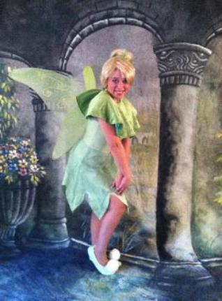 cypress  tinkerbell princesses birthday parties