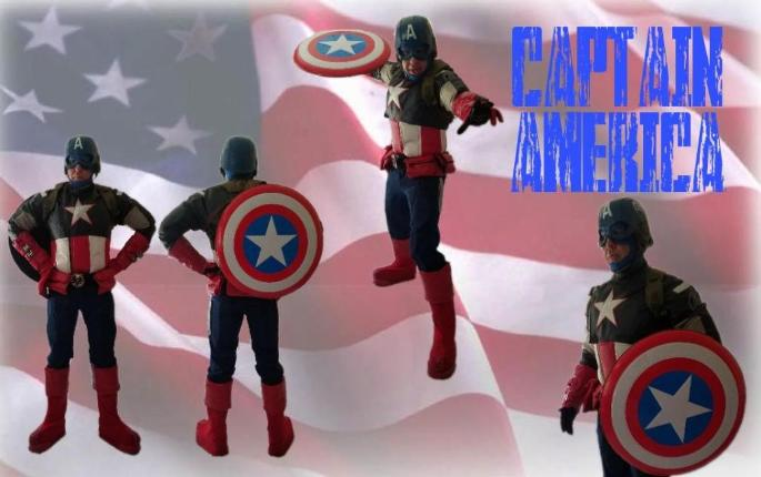 Houston costumed character super hero captain america cosplay birthday parties