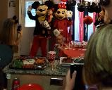 Rent a mascot costumed character for your mickey mouse birthday party in Houston